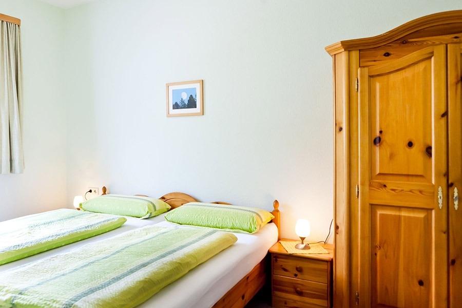 2 Zimmer Ferienwohnung Kapelle im Schwarzwald, Todtnauberg ...