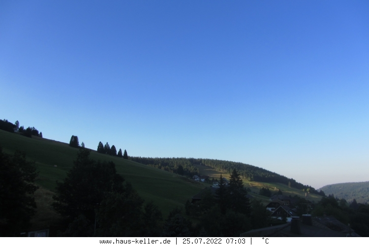 Webcam Todtnauberg